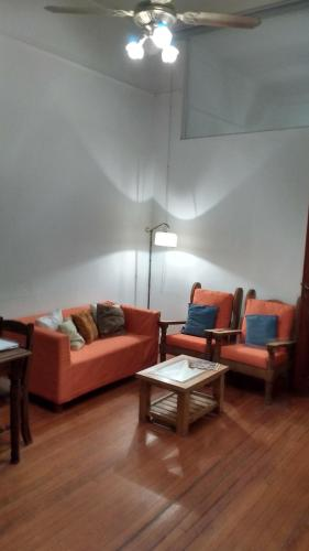 Medrano Buenos Aires Apartment Photo