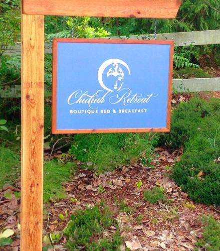 Chidiah Retreat Bed and Breakfast Photo