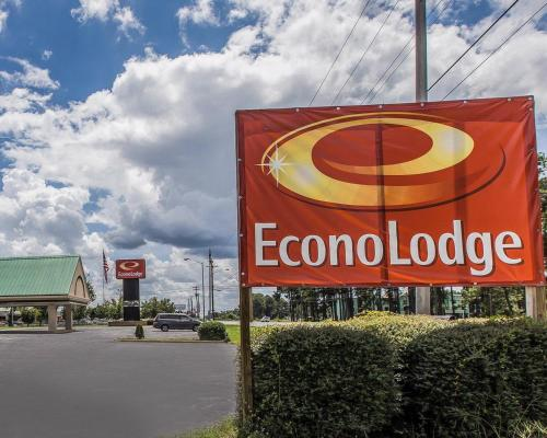 Econo lodge Douglas Photo