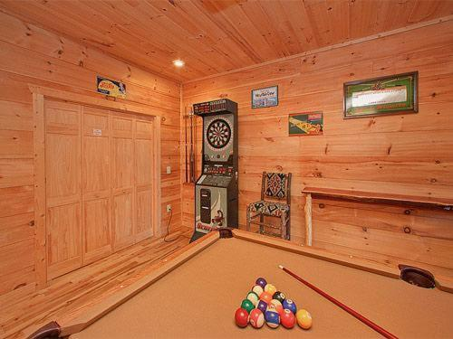 Grand Timber Lodge Holiday home Photo