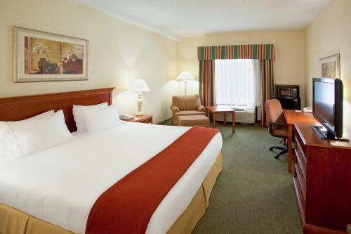 Holiday Inn Express Richmond-Mechanicsville Photo