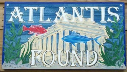 Atlantis Found Photo