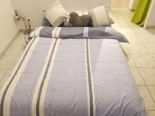 Luxury & Cosy Studio All-equipped at City Center - lyon - booking - hébergement