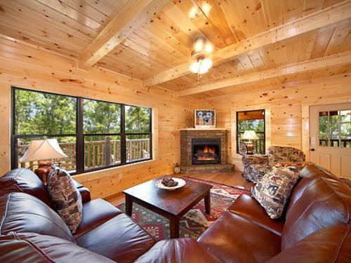 Misty Mountain Lodge Holiday home Photo