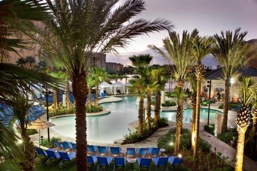 Wyndham Grand Orlando Resort Bonnet Creek Photo