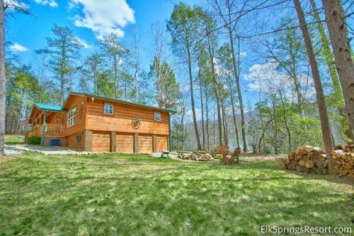 Black Bear Creek Holiday home Photo