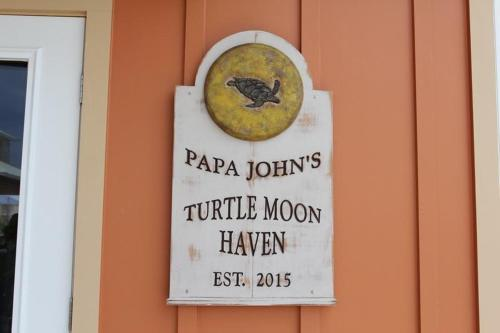 Turtle Moon Haven Photo
