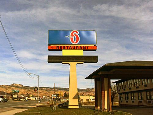 Photo of Motel 6 Richfield hotel in Richfield