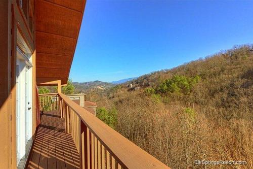 Mountain Mist Holiday home Photo
