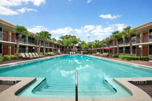 Ramada Kissimmee Gateway photo 21