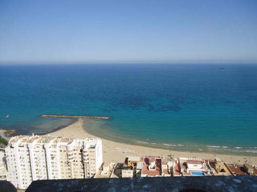 Entre Mar y Castillo 2 - alicante -
