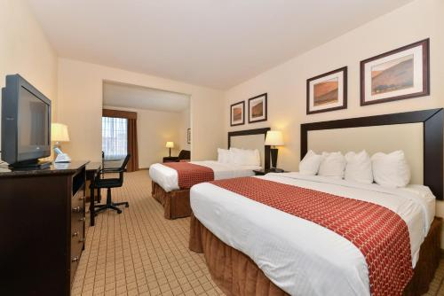 Quality Inn & Suites - Norman Photo