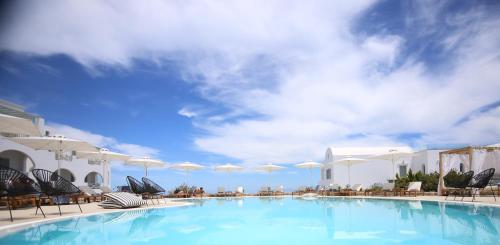 Astro Palace Hotel & Suites - Fira Greece