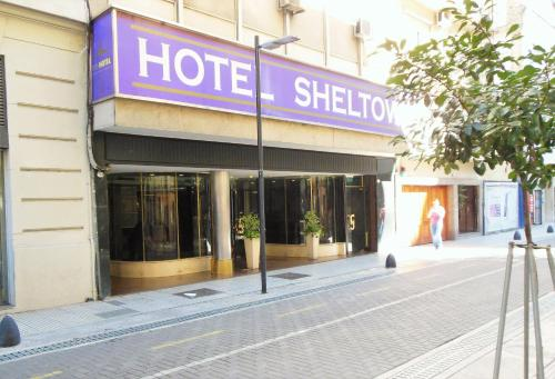 Hotel Sheltown Photo