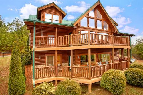 Heavenly Heights Holiday home Photo