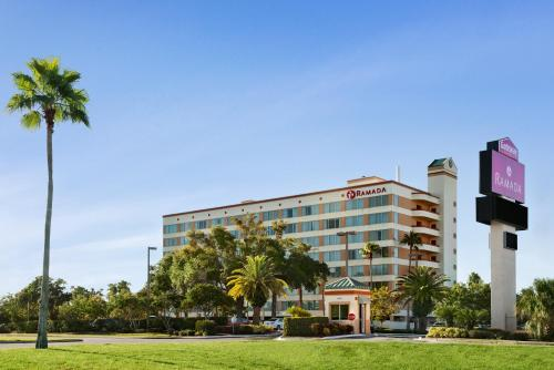 Ramada Gateway Hotel Kissimmee photo 24