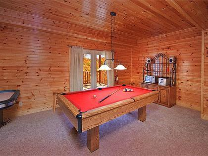 Mountain Laurel Holiday home Photo