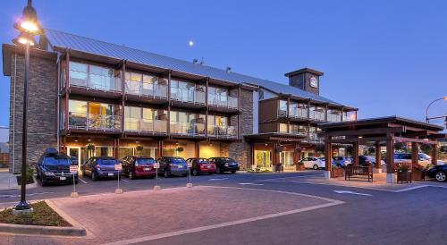 BEST WESTERN The Westerly Hotel & Convention Centre Photo