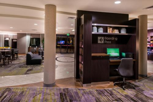 Courtyard by Marriott San Luis Obispo Photo