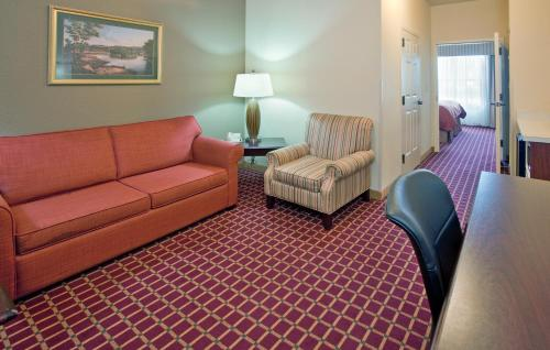 Country Inn & Suites By Carlson - Columbia Photo
