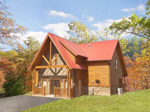 Firefly Lodge Holiday home Photo