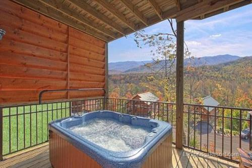 Mountain Elegance Holiday home Photo