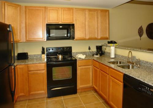 3603 Condo in Pigeon Forge Photo