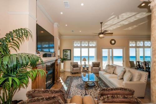 Gulf Paradise Holiday Home Photo