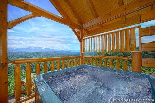 Spectacular Views (#51) Holiday home Photo