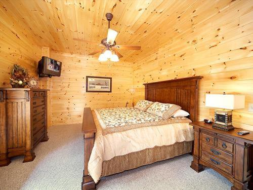 Serenity Lodge Holiday home Photo