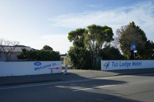 Tui Lodge Motel - christchurch -
