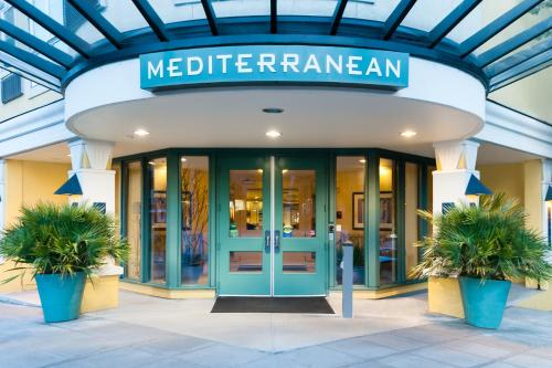 The Mediterranean Inn Photo