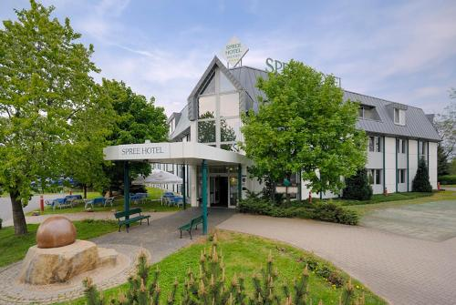 Spreehotel Bautzen