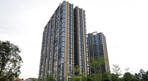 Xing Yi International Apartment Chimelong Huamei International Branch, Dashi
