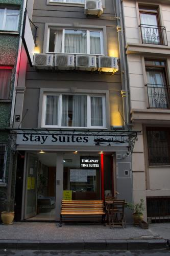 Istanbul Stay Suites tatil