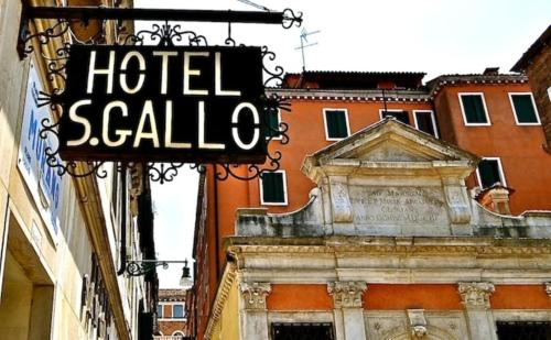 Hotel San Gallo photo 26