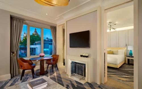 The Ritz-Carlton Budapest - brand new luxury hotel photo 26