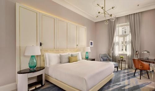 The Ritz-Carlton Budapest - brand new luxury hotel photo 28