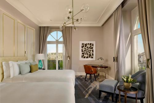 The Ritz-Carlton Budapest - brand new luxury hotel photo 29
