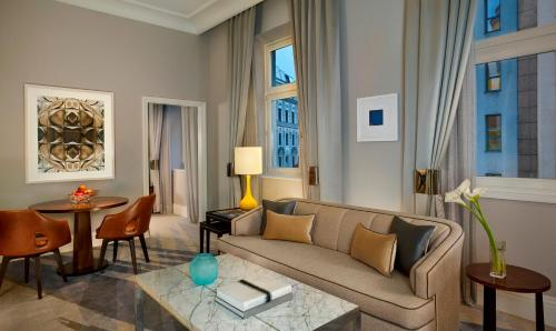 The Ritz-Carlton Budapest - brand new luxury hotel photo 31
