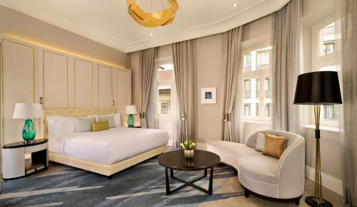 The Ritz-Carlton Budapest - brand new luxury hotel photo 32