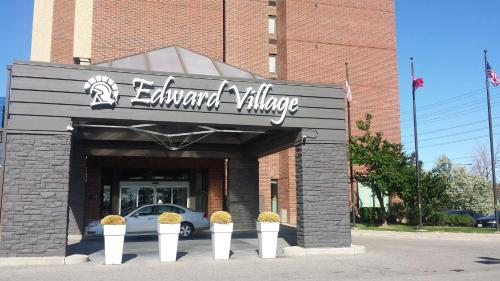 Edward Village Hotel Markham Photo