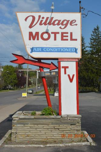 The Village Motel Photo