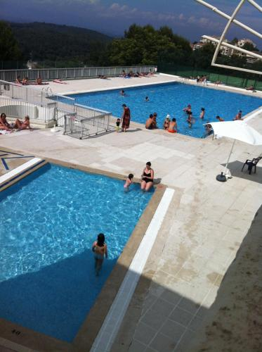 15 mins. from Cannes with swimming pool - mougins -