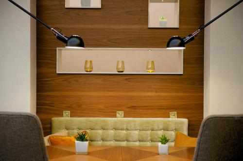 Hotel Cerretani Firenze - MGallery by Sofitel photo 19