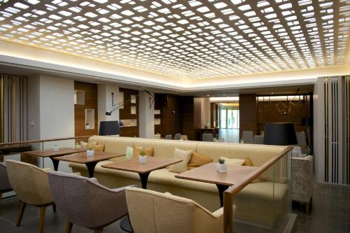 Hotel Cerretani Firenze - MGallery by Sofitel photo 21