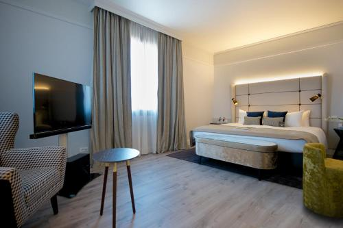 Hotel Cerretani Firenze - MGallery by Sofitel photo 26