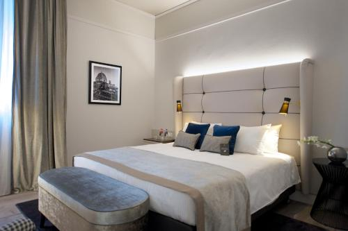 Hotel Cerretani Firenze - MGallery by Sofitel photo 33