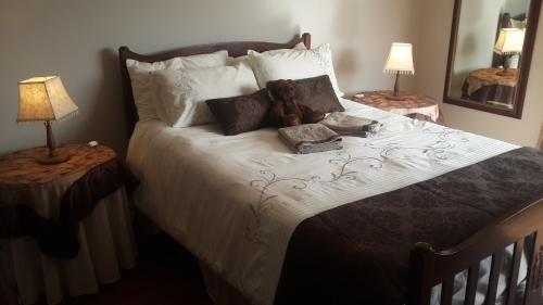 Marnic Self Catering Apartment Photo
