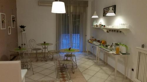B&B Aminei Metrò - naples - booking - hébergement
